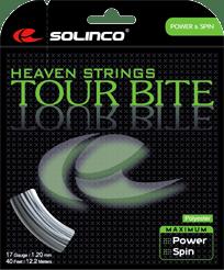 Cordage Solinco Tour Bite