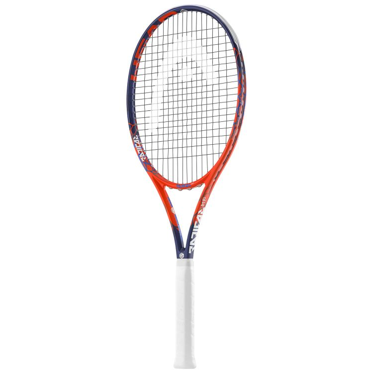 Raquette Head Graphene Touch Radical MP