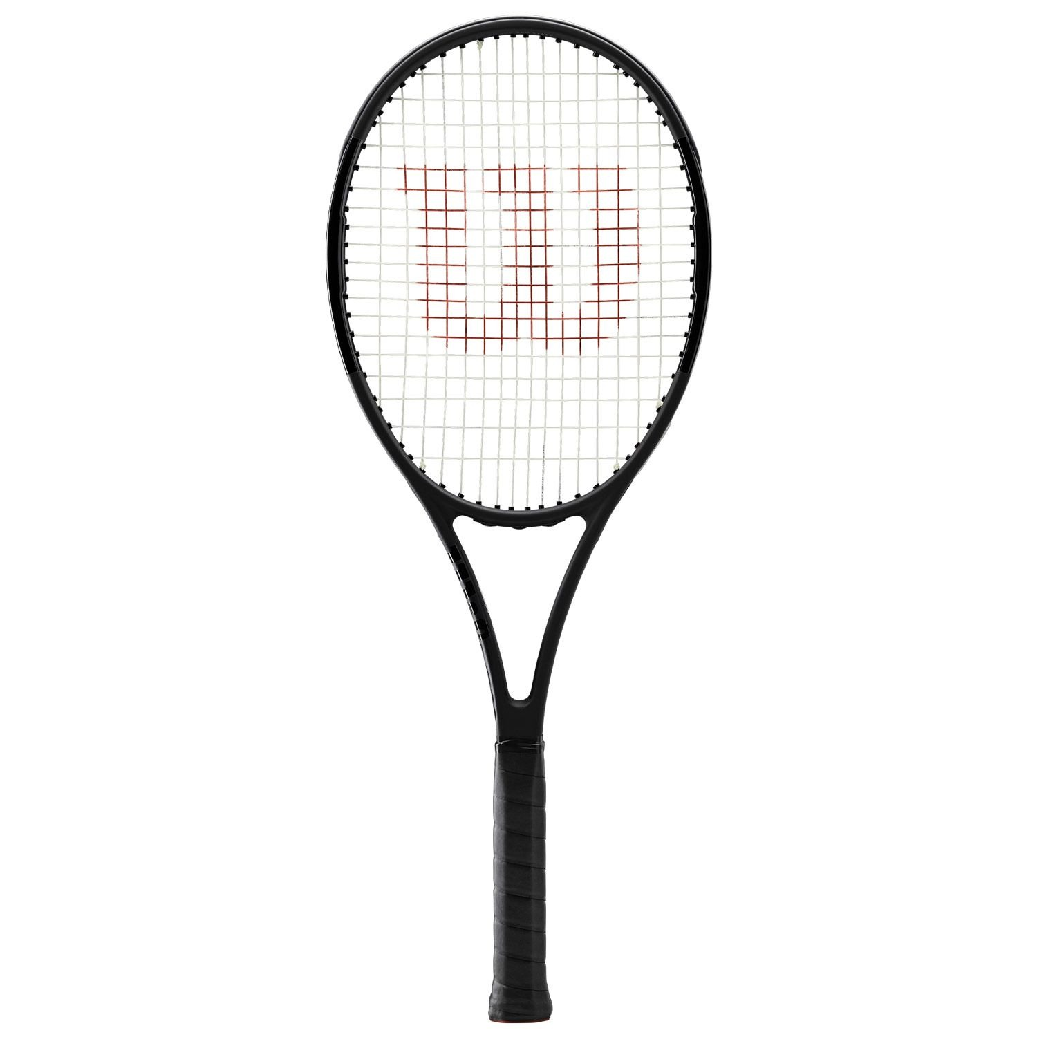 Test raquette Wilson Pro Staff 97 L CounterVail