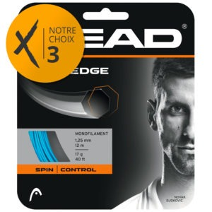 Alternative complete spin effet head lynx edge