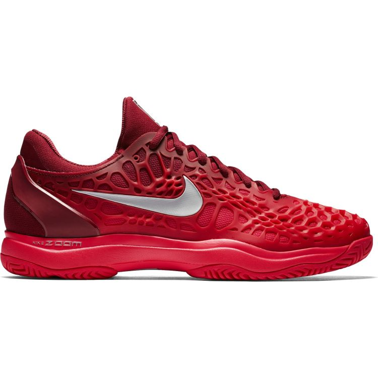 Chaussures Nike Zoom Cage 3